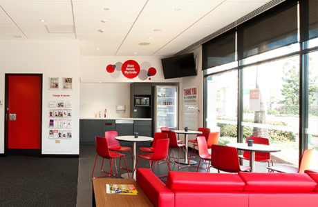 Australian Red Cross Blood Service Strathpine