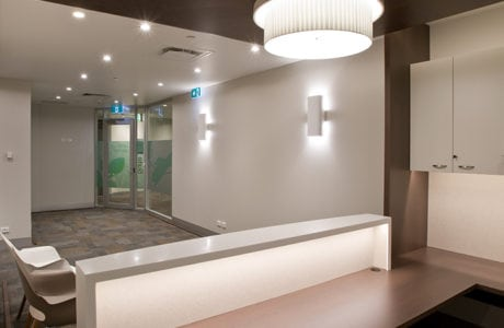 St Vincents Hospital Obstetrician Suites