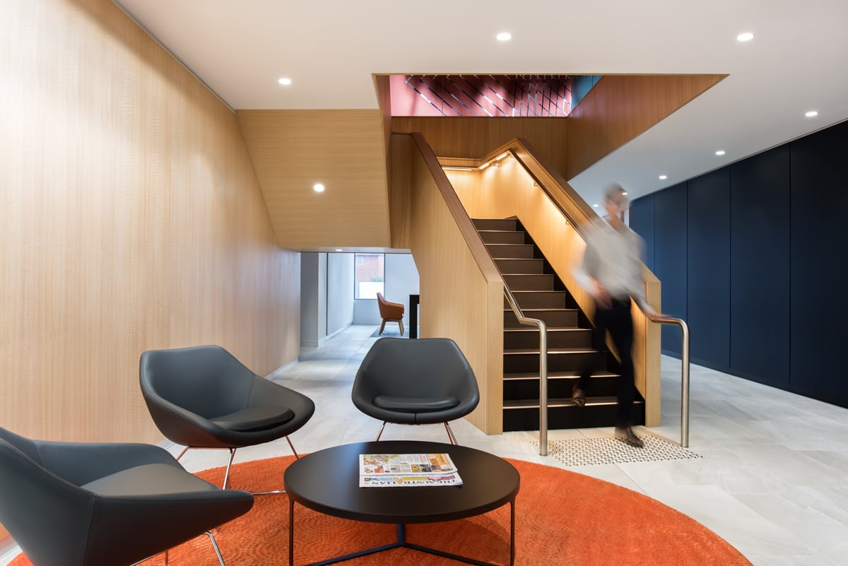 Major-Manufacturer-HQ - Sydney Fitout / Refurbishment / Commercial by Formula Interiors