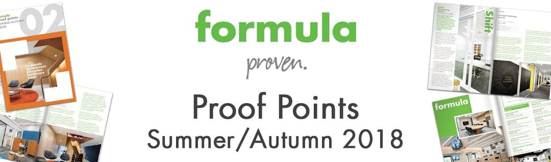 Proof Points Second Edition