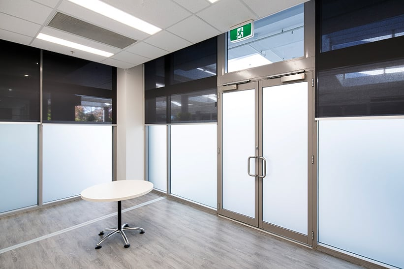 Lakemba Electoral Office - Fitout / Refurbishment by Formula Interiors