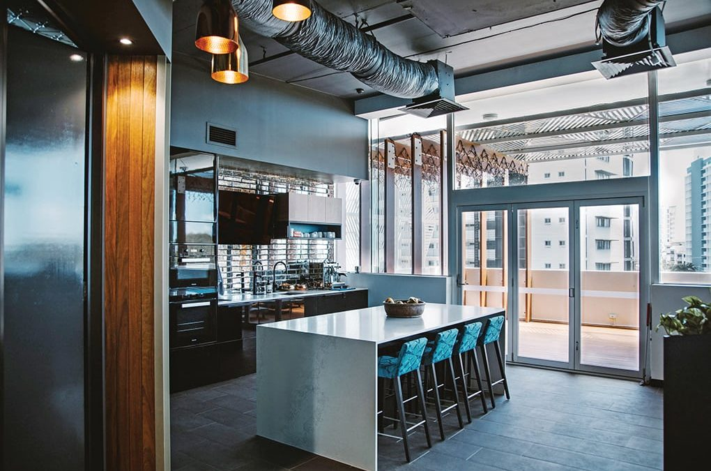 How Interior Fit-out Companies Can Bring Designs to Life