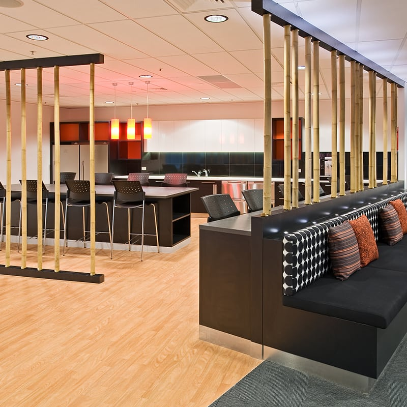 5 Things that Should Be In Your Office Fit-Out Scope / Formula Interiors