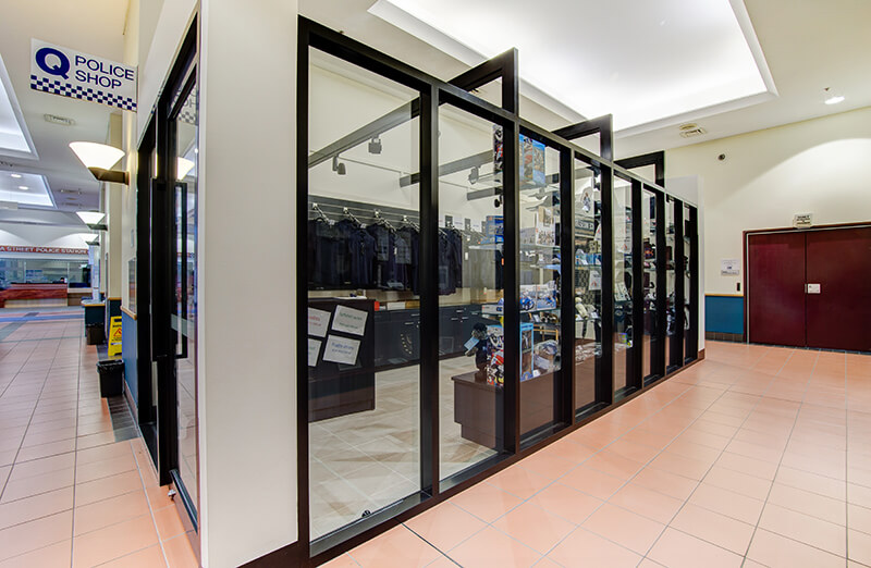 5 Factors to Consider in Designing a Retail Fit Out / Formula Interiors