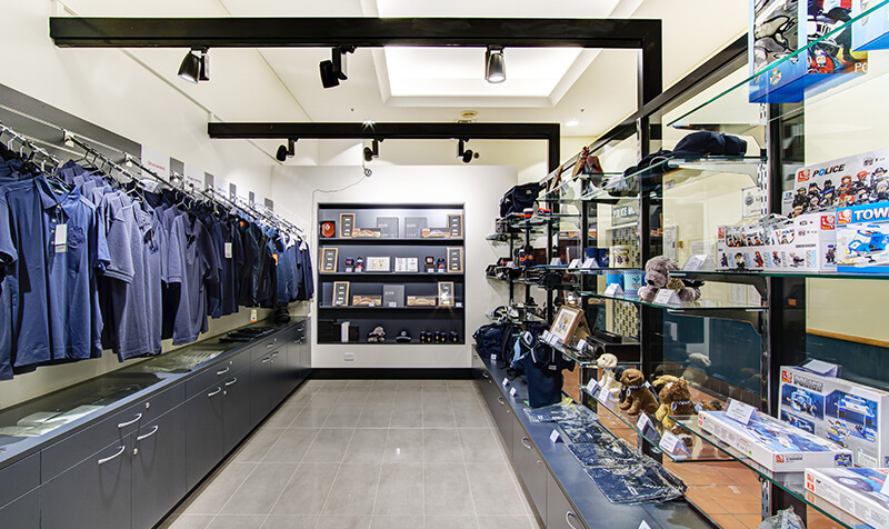 5 Factors to Consider in Designing a Retail Fit Out