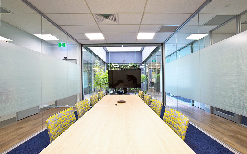 Office Fit Out Costs: What to Consider in the Scope of Work / Formula Interiors