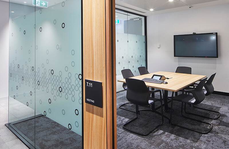 Office Refurbishment - Creating a Stunning Space / Formula Interiors