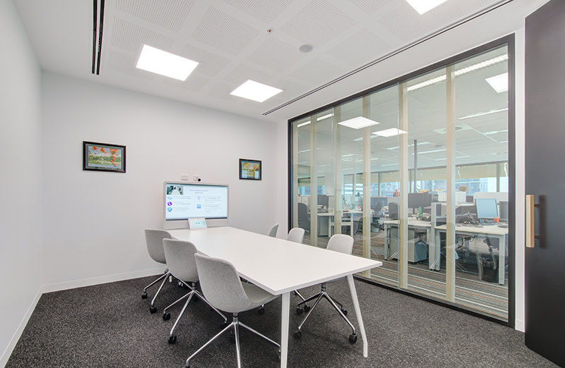 6 Commercial Interior Fitout Ideas for Smaller Spaces / Formula Interiors