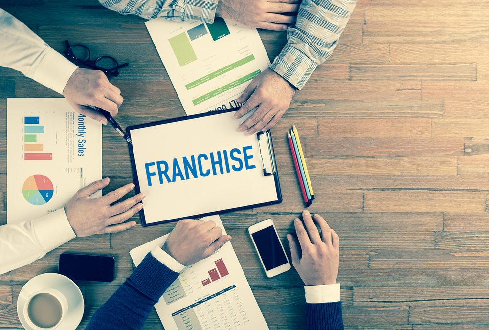 Keeping Your Brand Consistent with a Franchise Fitout