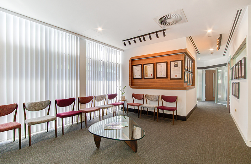 Medical Clinic Fitouts: Create Maximum Comfort for Patients / Formula Interiors