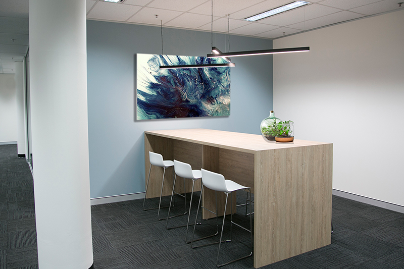 Modern Office Fitout Ideas to Improve Culture and Connection / Formula Interiors