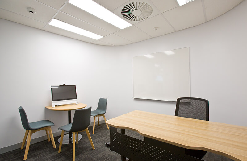 4 Tips for Creating Effective Educational Fitouts / Formula Interiors