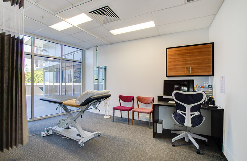 4 Ways to Create a Patient-Friendly Medical Fitout / Formula Interiors