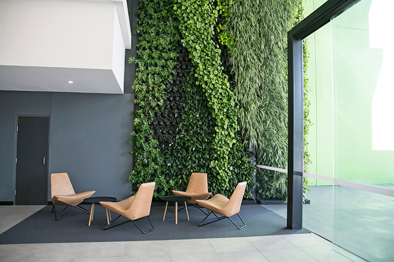 Creating an Office Fitout for Happier, Healthier Workers / Formula Interiors