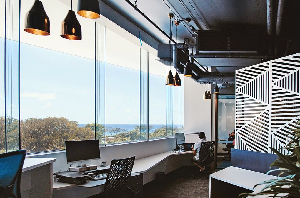 Creating an Office Fitout that Aligns with Your Culture