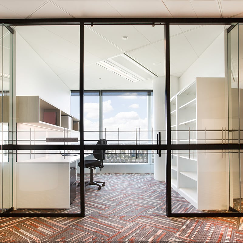 Creating an Office Fitout that Aligns with Your Culture / Formula Interiors