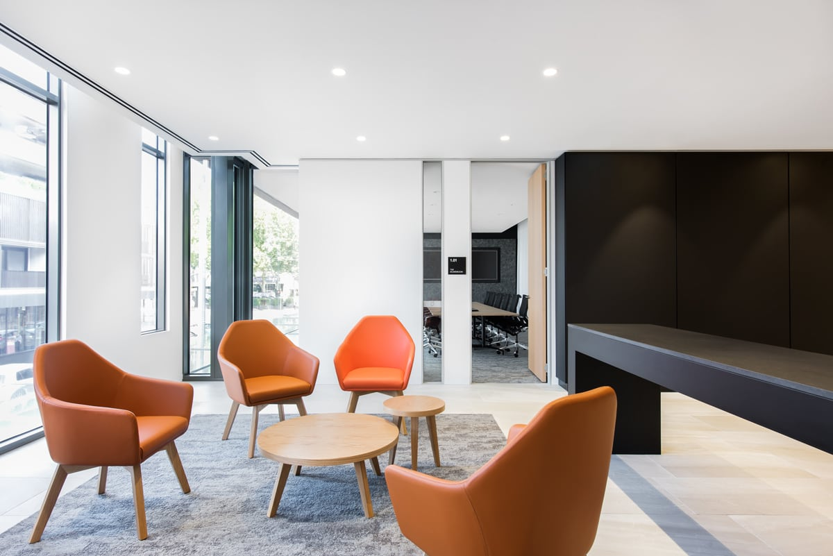 Your Helpful Checklist for Forecasting an Office Refurb / Formula Interiors