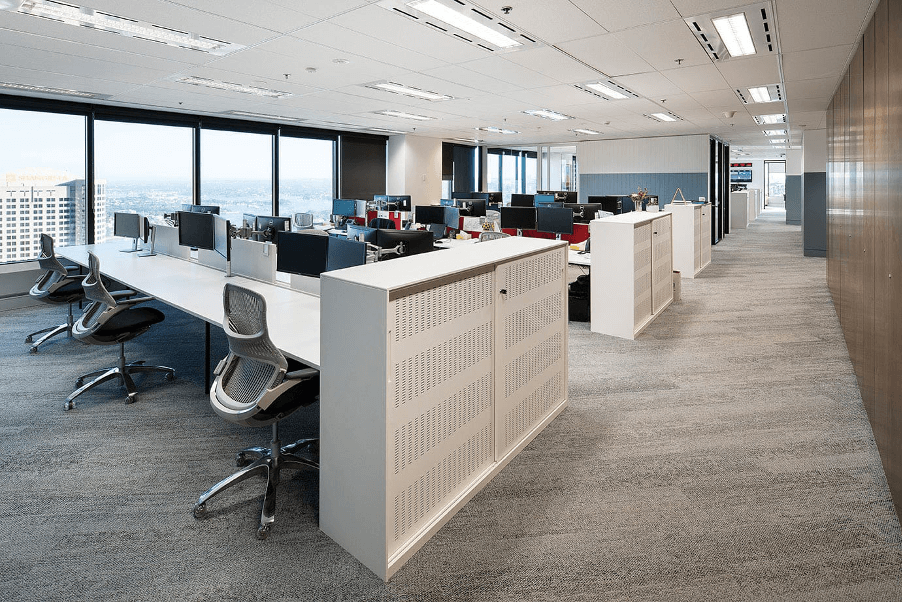 How to Choose the Right Office Refurbishment Company / Formula Interiors