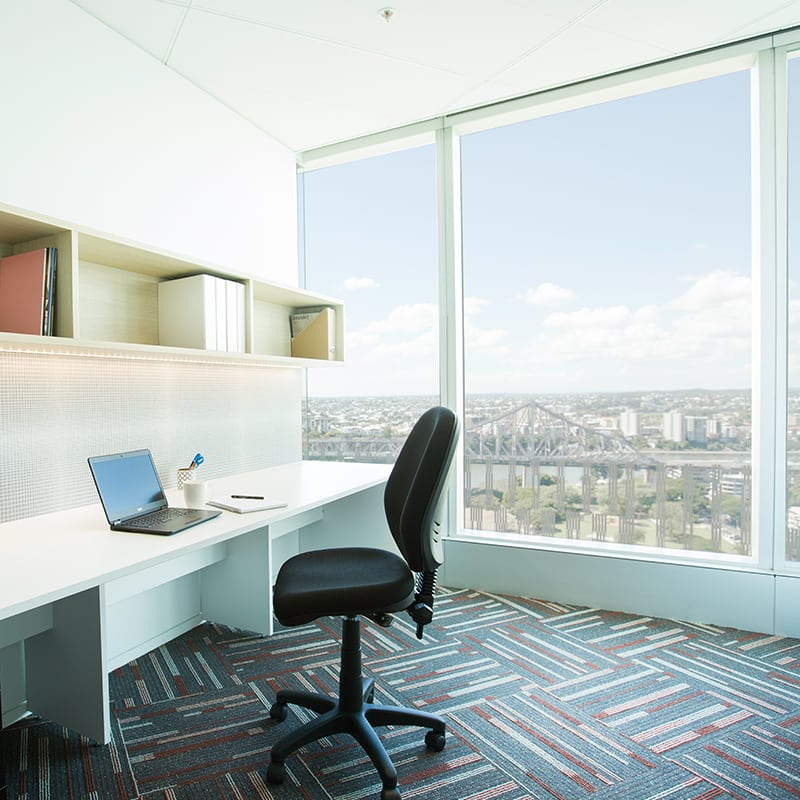 Post-Pandemic Office Fitout Considerations / Formula Interiors