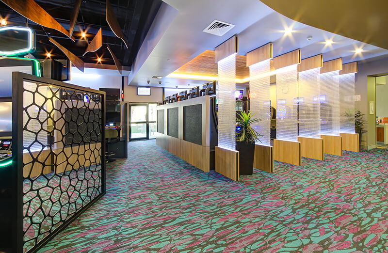How a Staged Club Refurbishment Can Help Keep a Venue Open / Formula Interiors