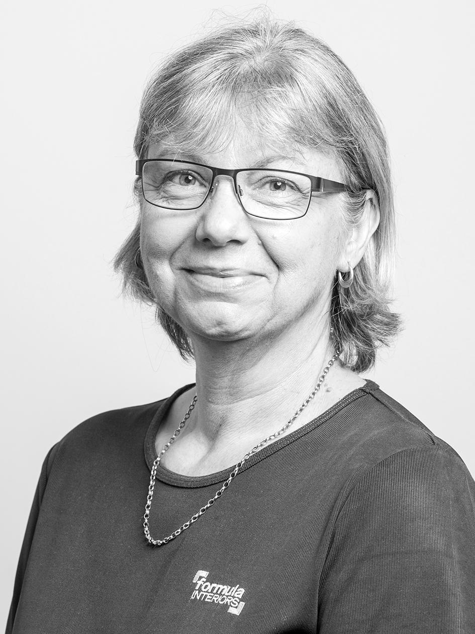 Irena Hunter