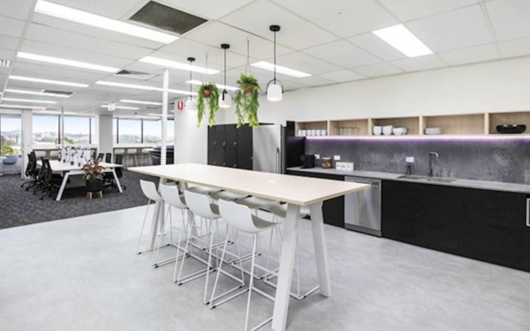 Five Tips to Refurbish An Office Without Disturbing Your Business