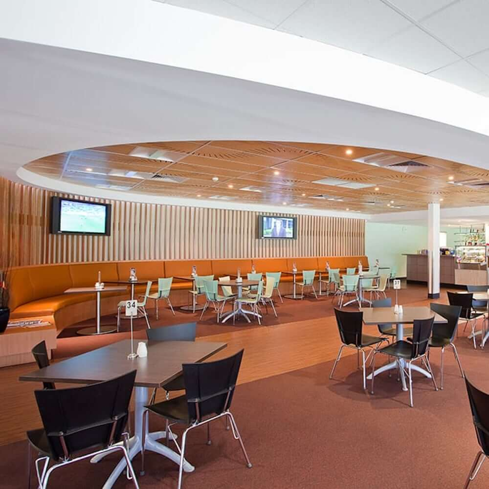 The Latest Trends In Hospitality Fitouts / Formula Interiors