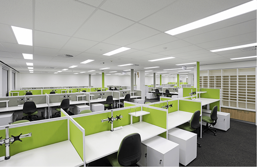 Approvals And Permission Required For Office Refurbishments / Formula Interiors
